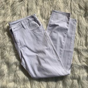 Kit From the Kloth Marilyn Skinny Ankle, Size 10